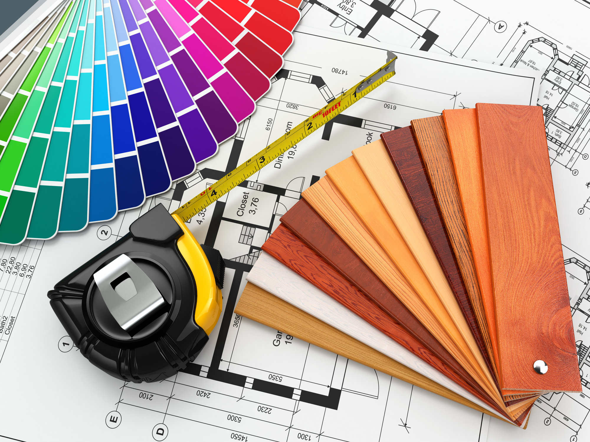 COVID 19 TIPS FOR HOME IMPROVEMENT