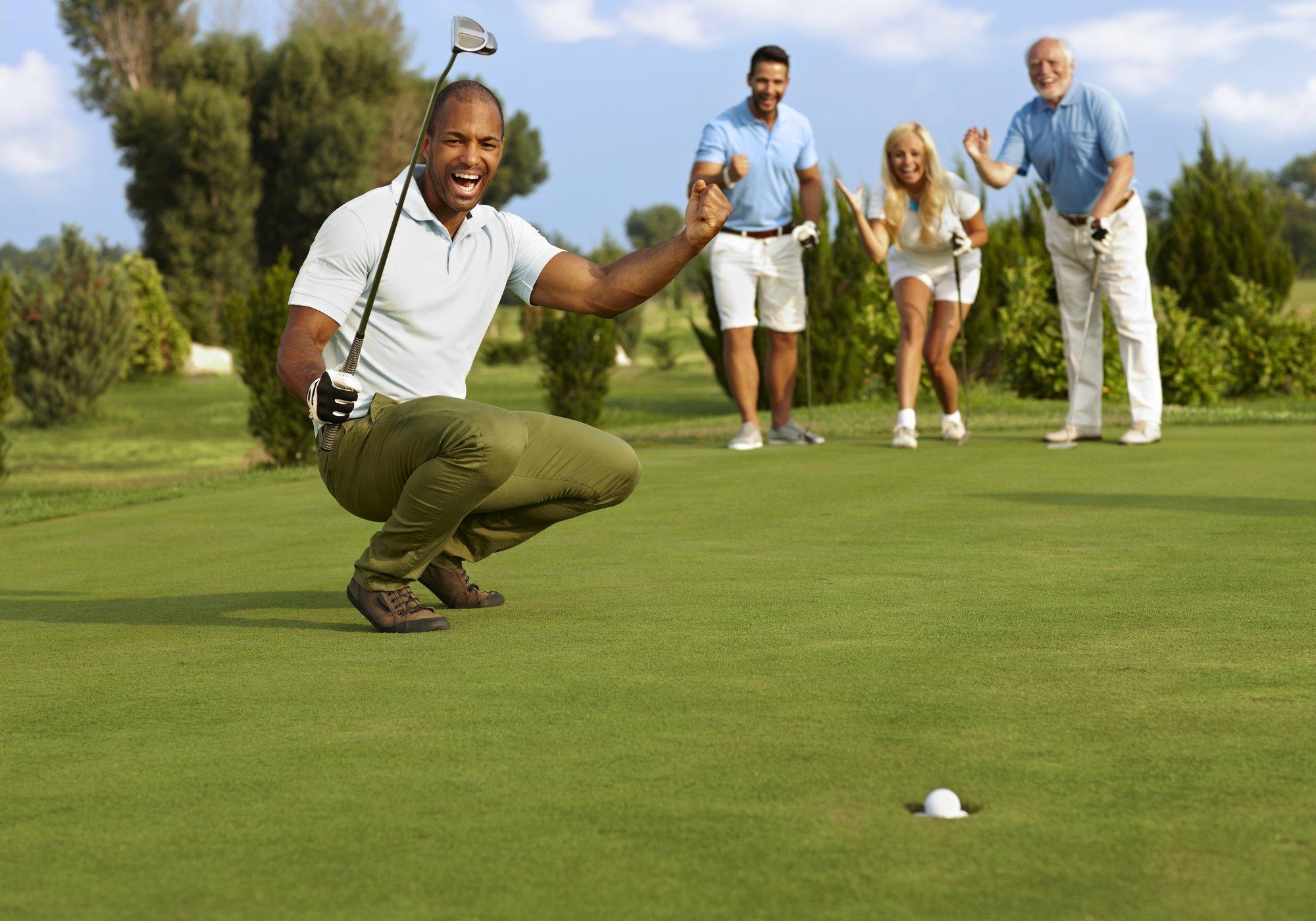 Denver Golf Communities