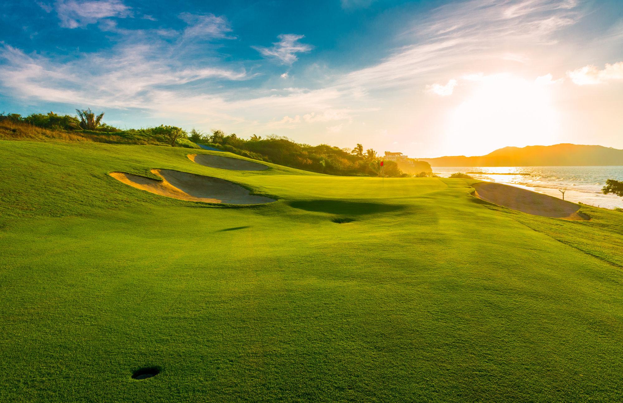 Denver Golf Courses