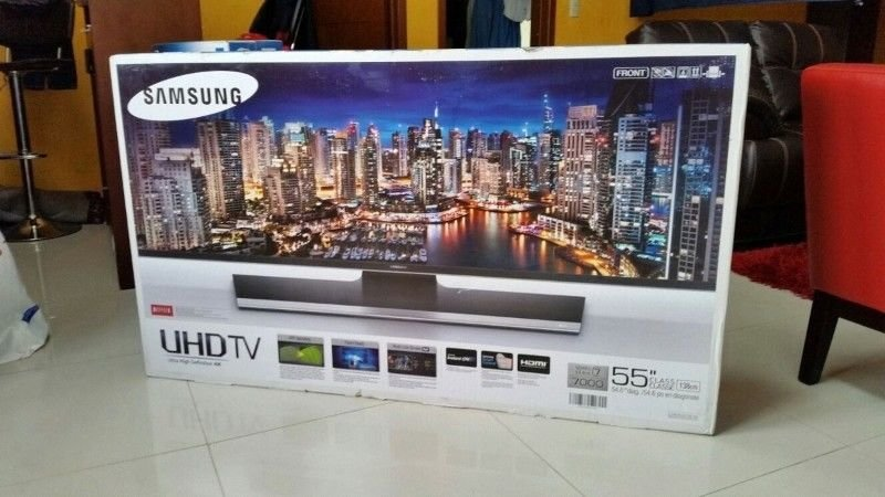 Kenna Real Estate TV Give Away