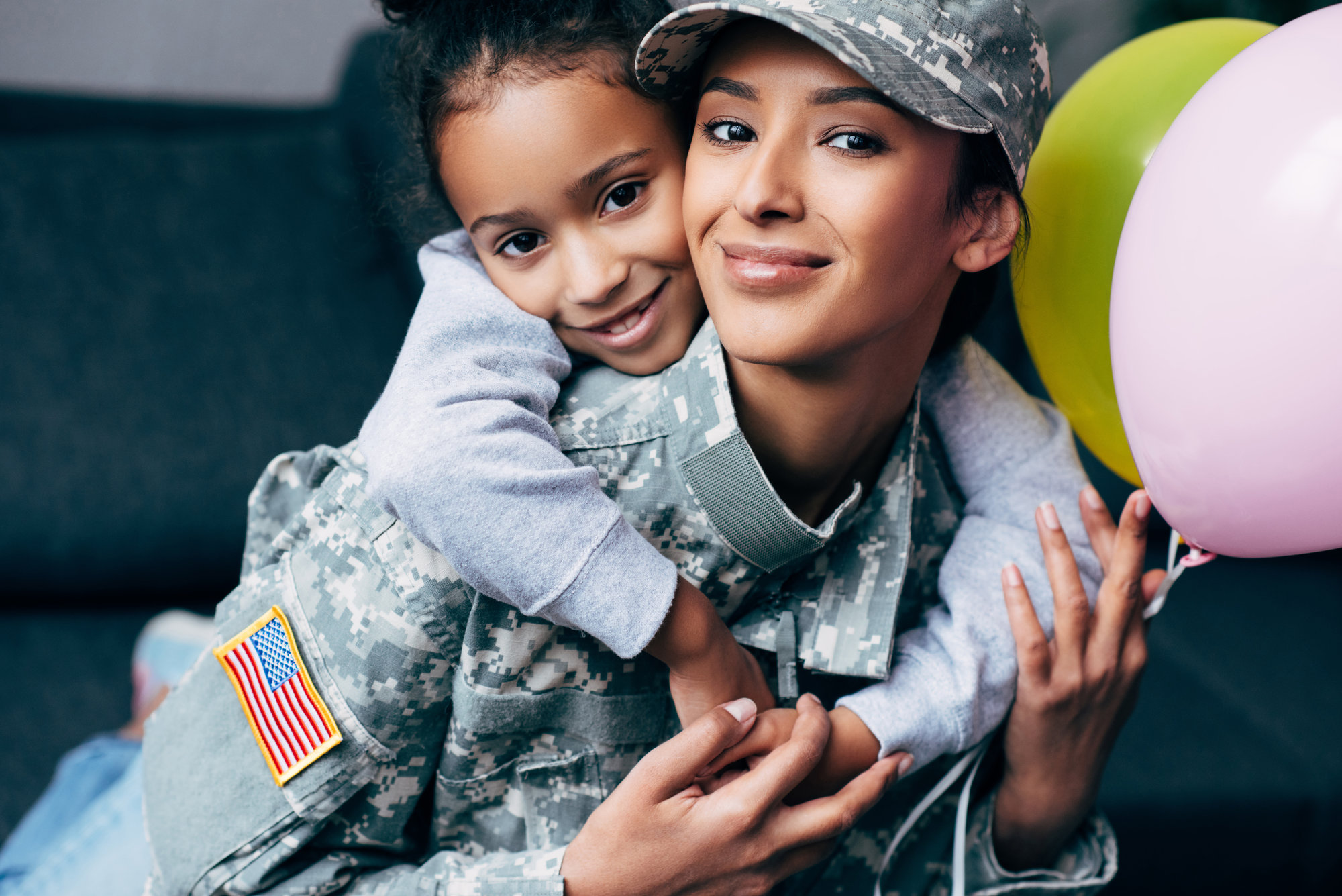 Buy a home with a VA Loan