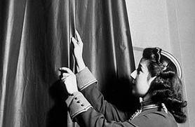 Blackout Curtains reduce light