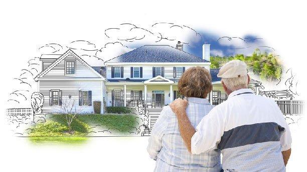 Senior 55+ Adult Communities