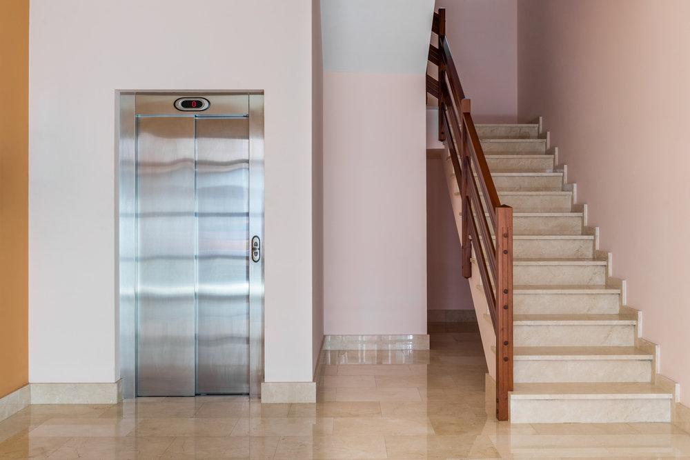 Install a House Elevator