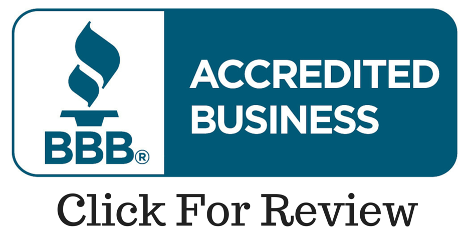 Kenna Real Estate Company is a BBB Accredited Business