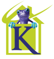 Kenna Real Estate Frog