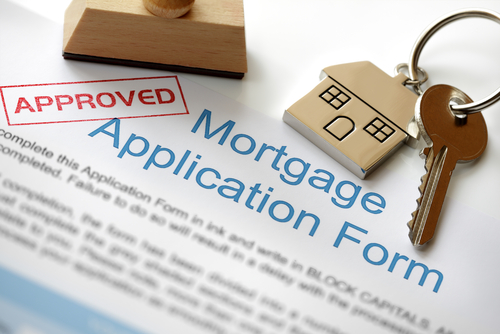 Conventional home mortgages