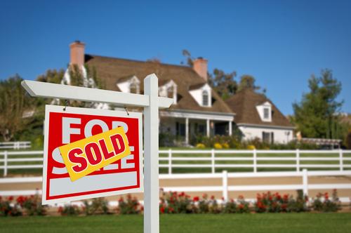 Sold homes in Denver