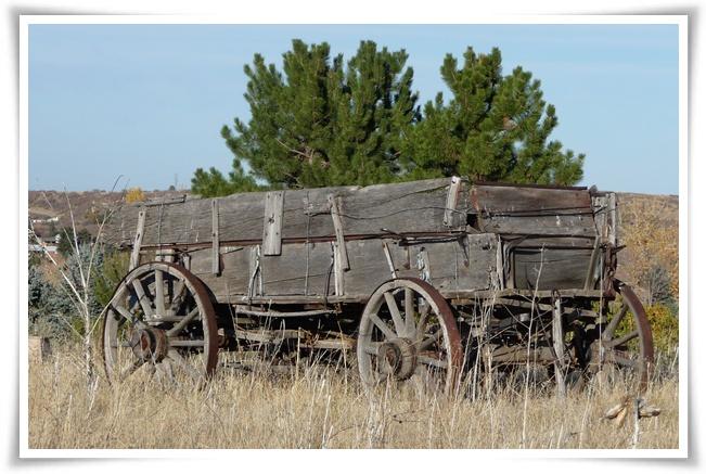 Denver CO Luxury Homes - Denver CO Luxury Properties - old wagon
