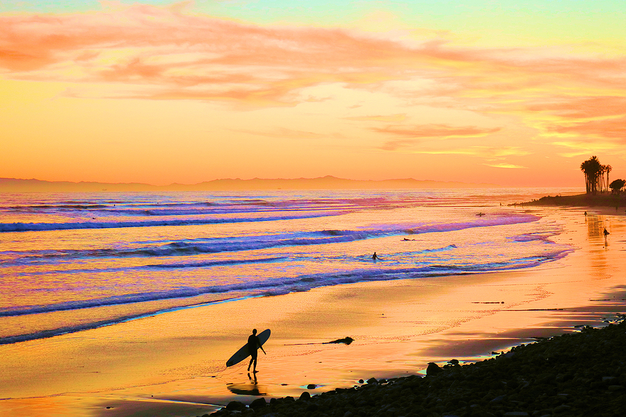 Check out Ventura homes and discover a great beach town.