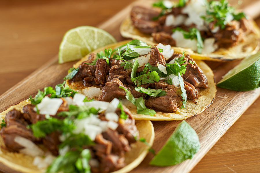 Get authentic Mexican food near your Palmdale West home