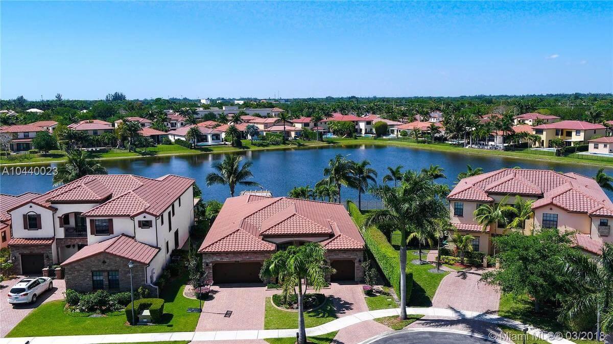 Cooper City, Florida Community