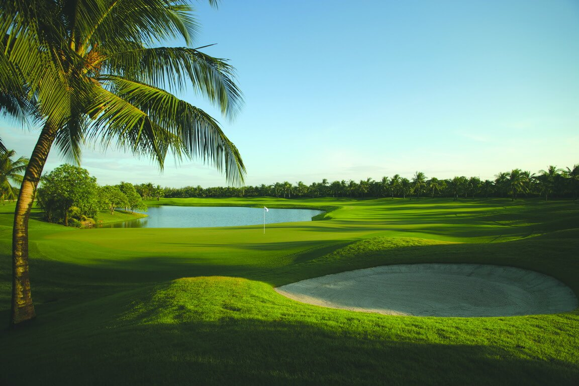 Coral Springs, Florida Community Golf Course