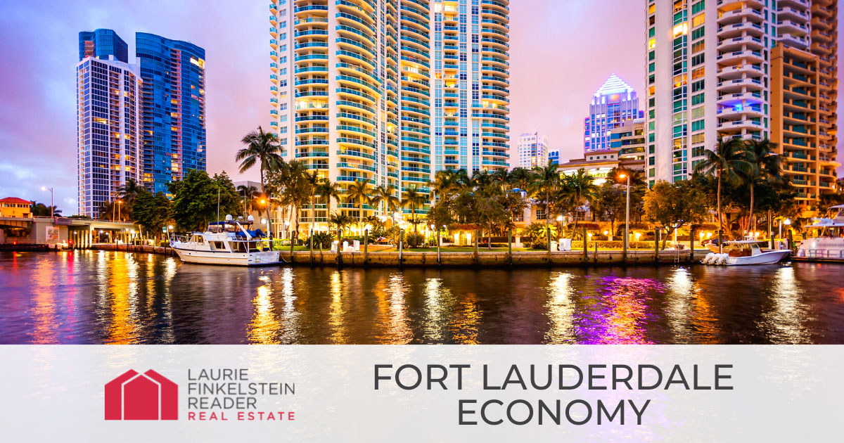 Fort Lauderdale Economy Guide