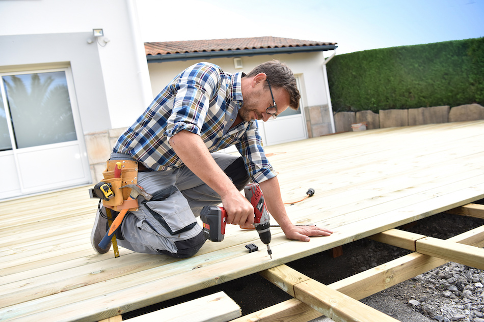Considering a Home Improvement Project? Here Are 4 With a High ROI