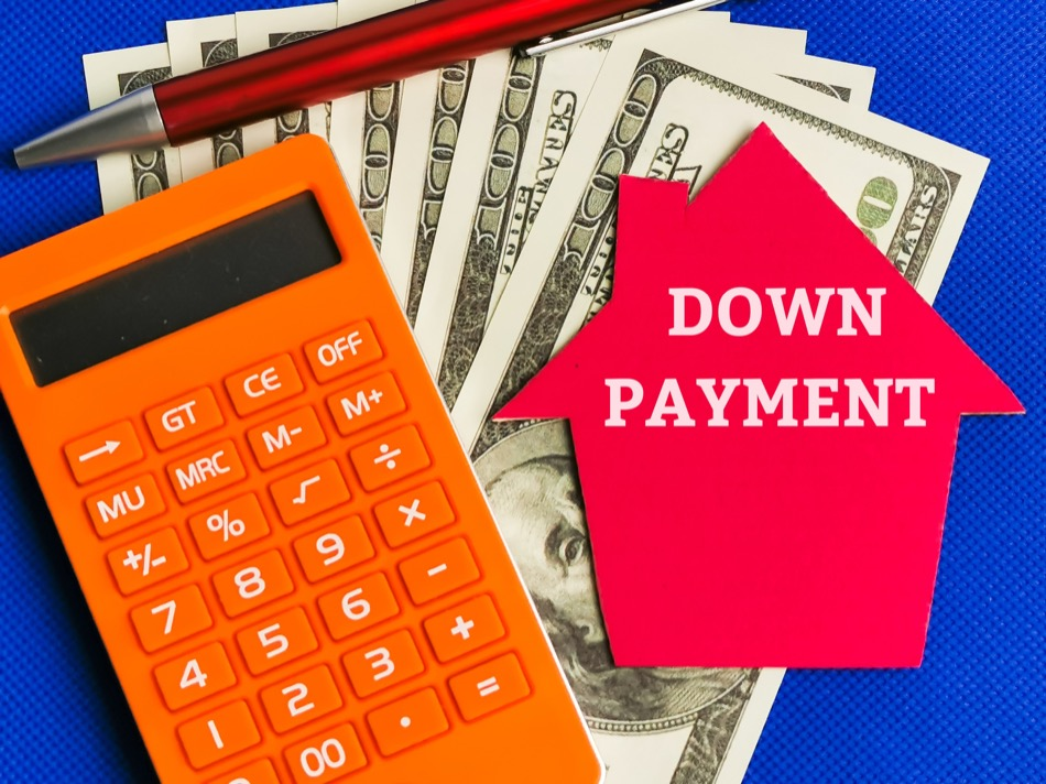 5 Mortgage Options and Their Down Payment Requirements