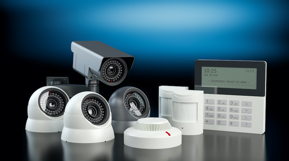 Investigating Home Security Options? Check Out These Top Options Available Today