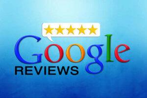 Laurie Finkelstein Reader Google Reviews