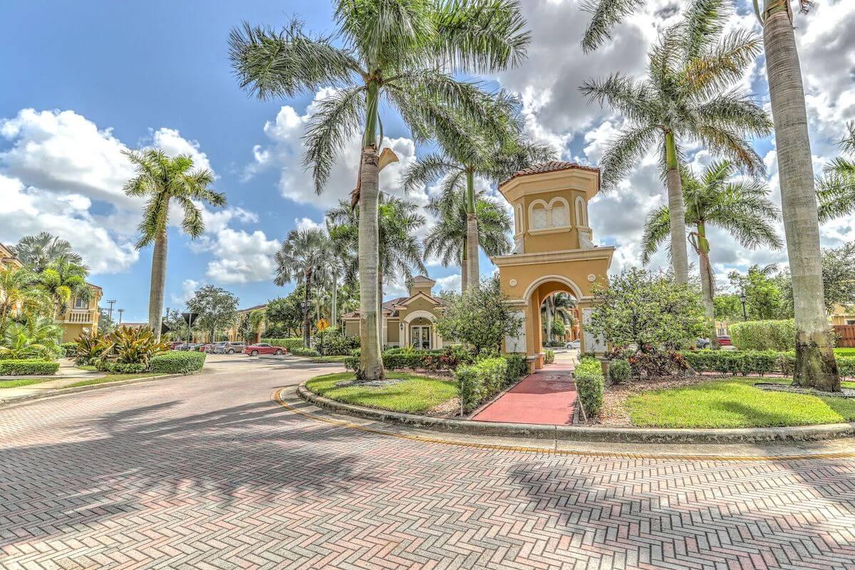 Miramar, Florida Community