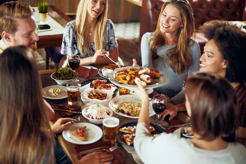 Fort Lauderdale Restaurants