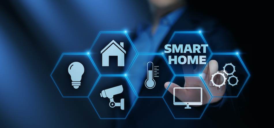 Ways Smart Technology Can Plus a Home for Sale