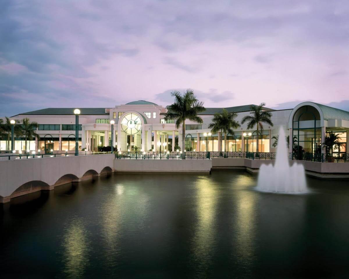 Sunrise, Florida Community