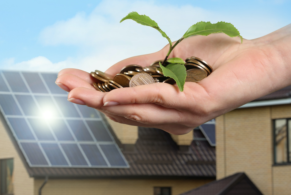Earth-Based Sustainable Building Materials Can Save Homebuyers Money