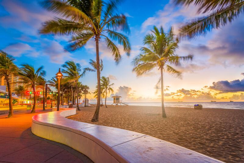 Activities & Entertainment in Fort Lauderdale