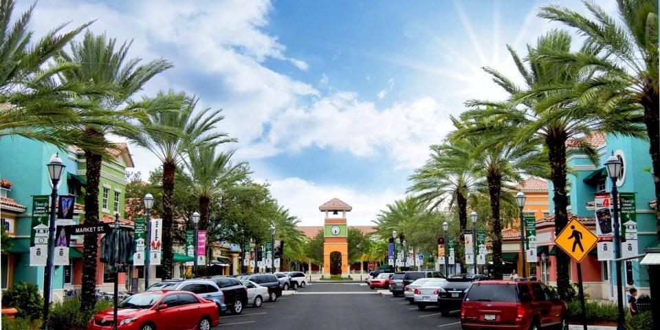 Weston, Florida Community