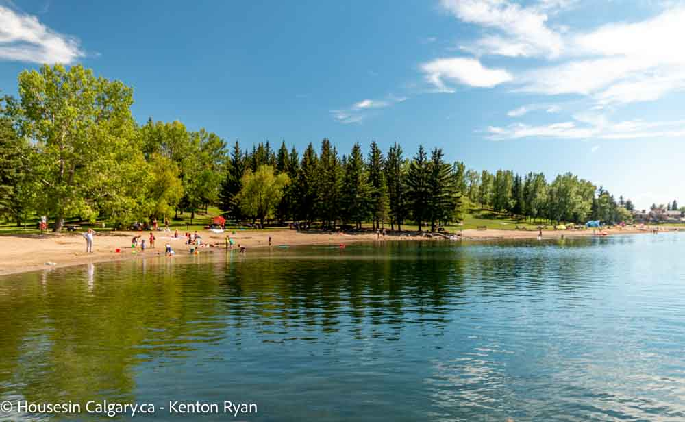 beach Lake Midnapore