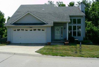 homes for sale in Arnold Missouri