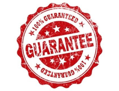 buyer guarantee