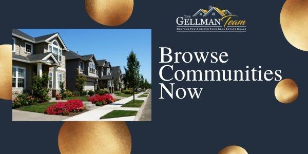 St. Louis Communities for Sale