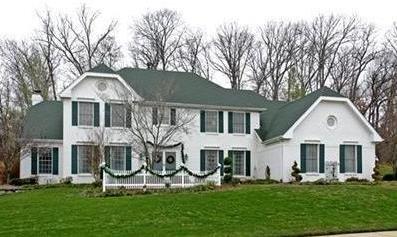 wildwood home