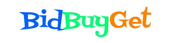 BidBuyGet Logo