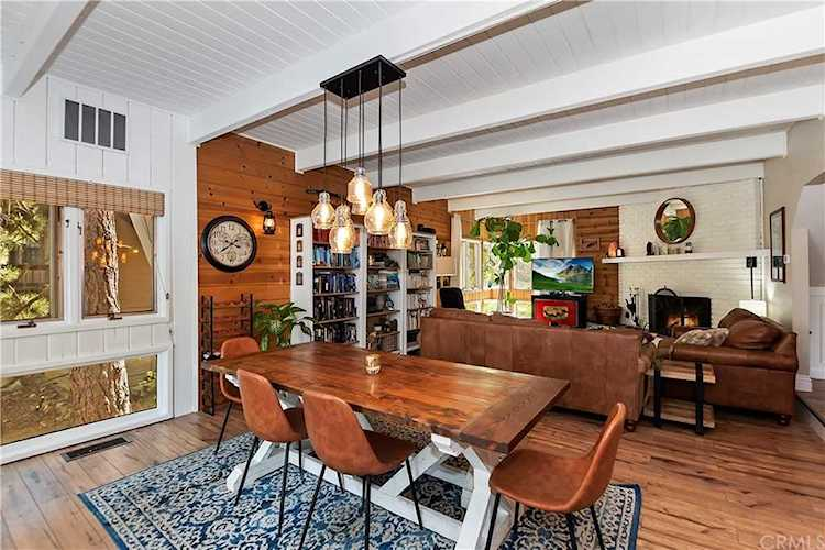 5 Bedroom home for sale in Lake Arrowhead CA