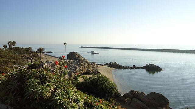 Corona Del Mar CA Homes for Sale