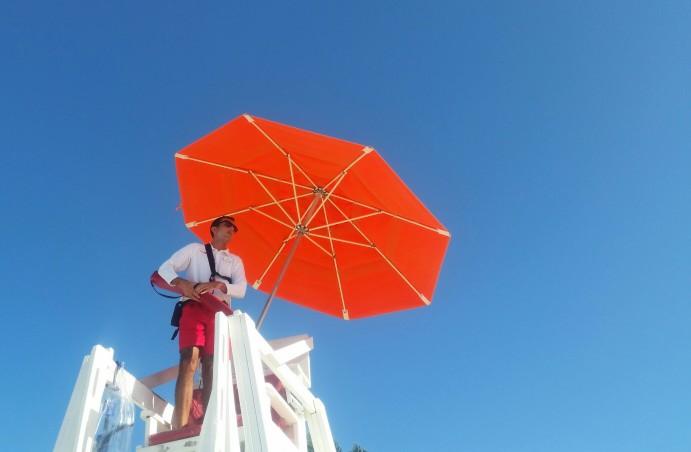 Huntington Beach Junior Lifeguards