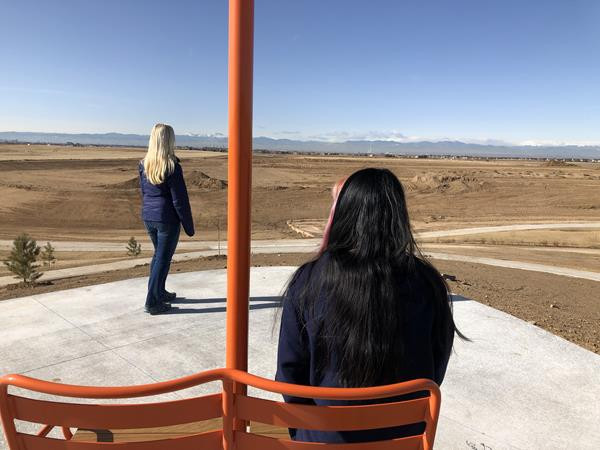 Civitas and Calthorpe and Associates Create Painted Prairie Park System