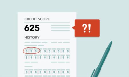 credit inquiries affect credit score