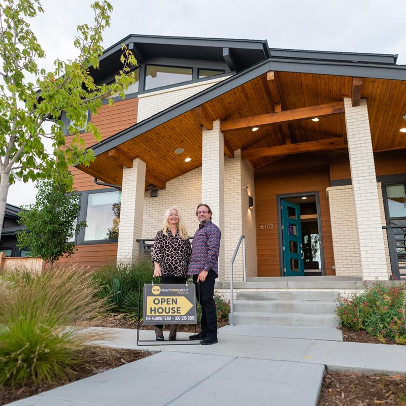 Homes for Sale in Denver Colorado