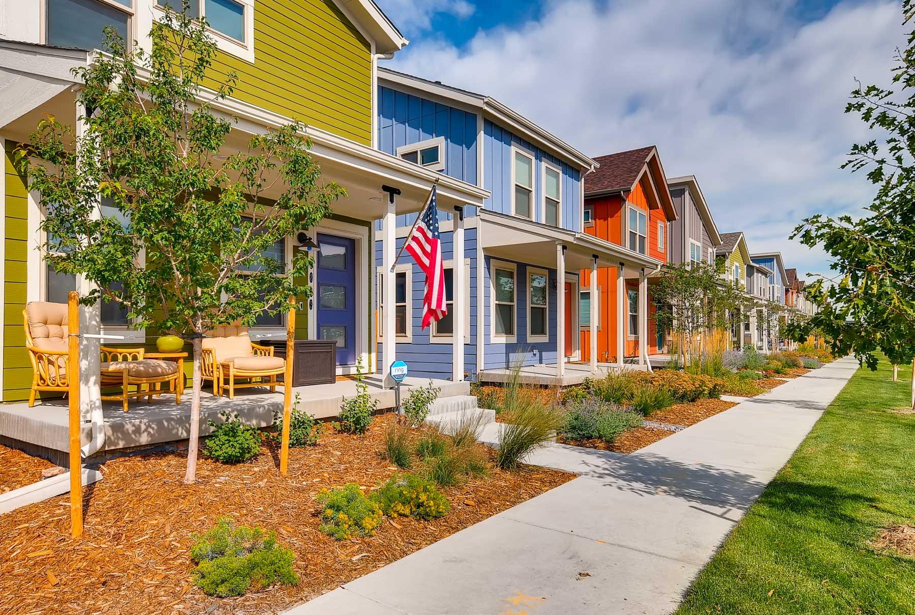Boulder Creek Builders Wee Cottages