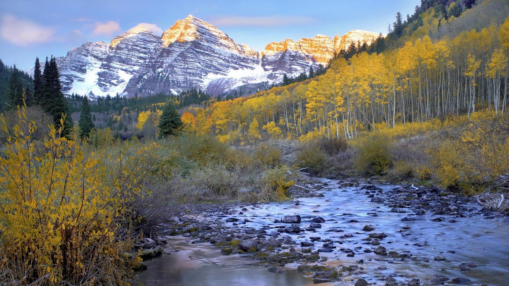 Colorado Foothills Real Estate