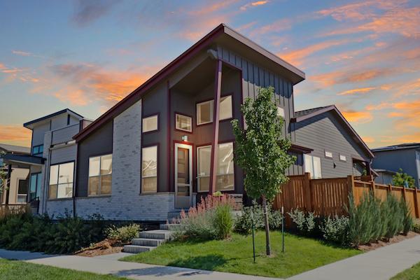CreekStone Homes model 3M