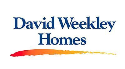 David Weekley Homes in Painted Prairie