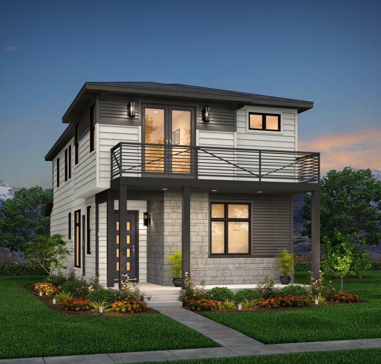 Epic Homes in Painted Prairie