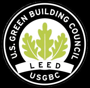 US Green Building Council - LEED logo