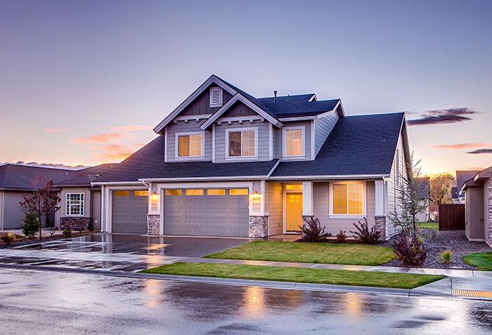 Home Exterior Enhancements