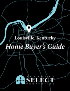 Home Buyer's Guide Presented by Kentucky Select Properties