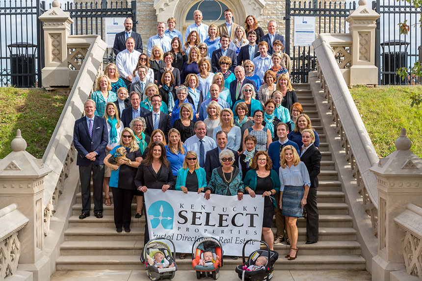 Kentucky Select Agents